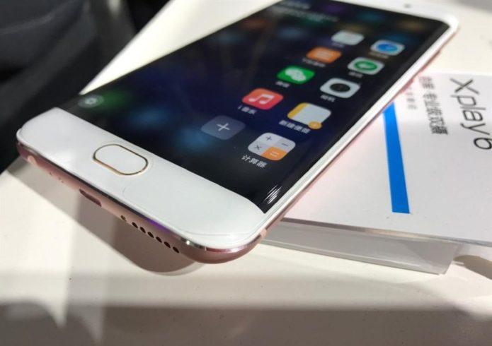 Vivo Xplay 6 VS Oneplus 3T VS Meizu Pro 6 Plus VS Xiaomi MI5S Plus Camera Smartphone - Which One Will You Choose?