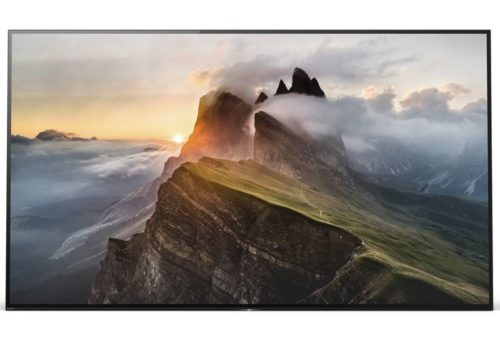 Sony A1 OLED Hand-on Review