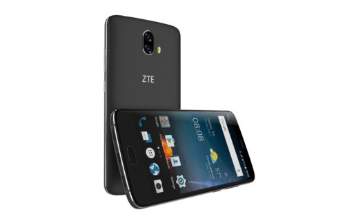 Hands on: ZTE Blade V8 Pro review