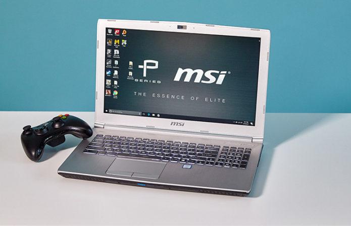 MSI PE60 Prestige Review