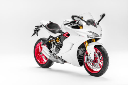 2017 Ducati Supersport: 7 Things You Didn't Know