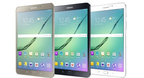 Samsung Galaxy Tab S3 vs Tab S2: What's the rumoured difference?
