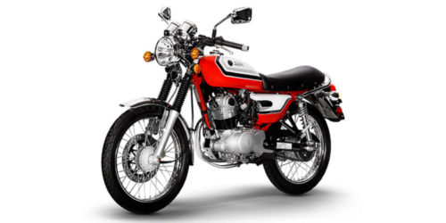 2016 – 2017 SYM Wolf Classic 150 Review