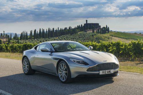 2017 Aston Martin DB11 By Q Review