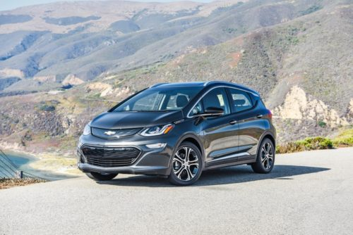2017 Chevrolet Bolt EV : Who Should and Shouldn't Buy This Car
