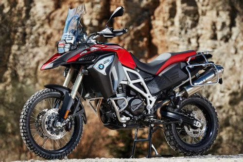 2015 – 2017 BMW F 800 GS / F 800 GS Adventure Review
