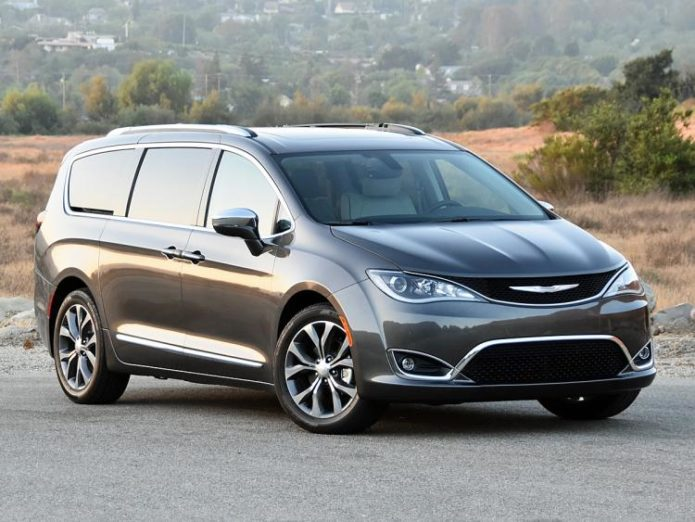 10 Reasons Minivans Are Cooler Than Crossovers and SUVs