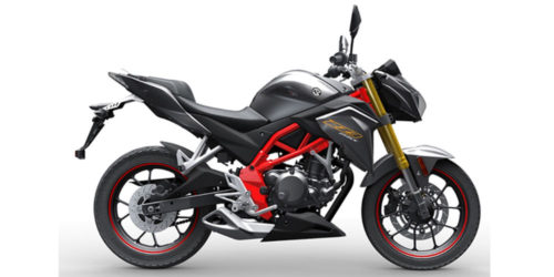 2017 Honda CBR300R Vs. Hyosung GD250R