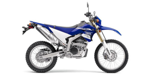 2015 – 2017 Yamaha WR250R Review