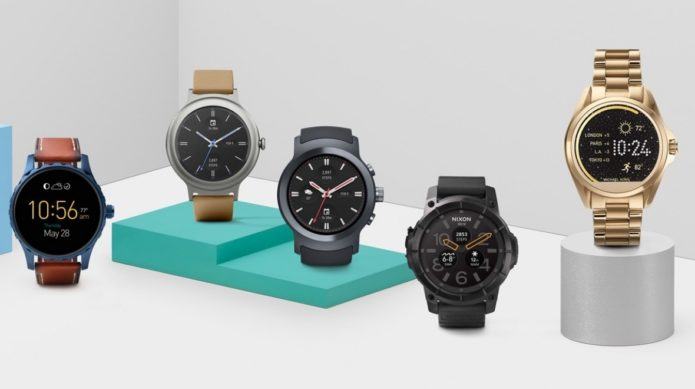 The best Android Wear smartwatch - UPDATE 2017
