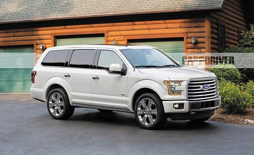 new ford 2018. brilliant new 10 reasons why you are going to want the 2018 ford expedition  gearopen to new ford