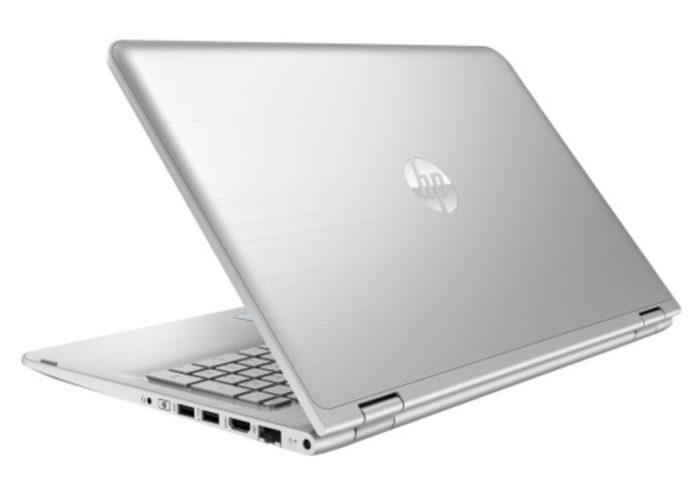 HP Envy x360 m6 Review