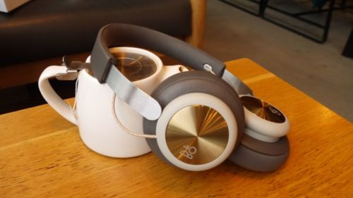 Hands on: BeoPlay H4 review