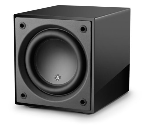 JL Audio Dominion d110 Subwoofer Review