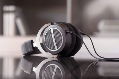 Beyerdynamic Amiron home headphones review : no high-tech gewgaws, just sweet sound