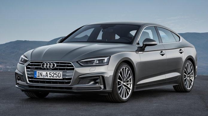 Audi A5 2017 (1)