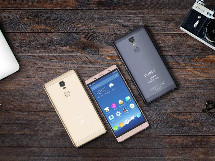 TOP 10 CHINESE SMARTPHONES UNDER $200 (2017)