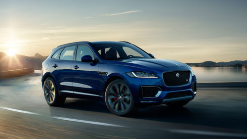 Jaguar F-Pace review: Outpacing its SUV rivals?