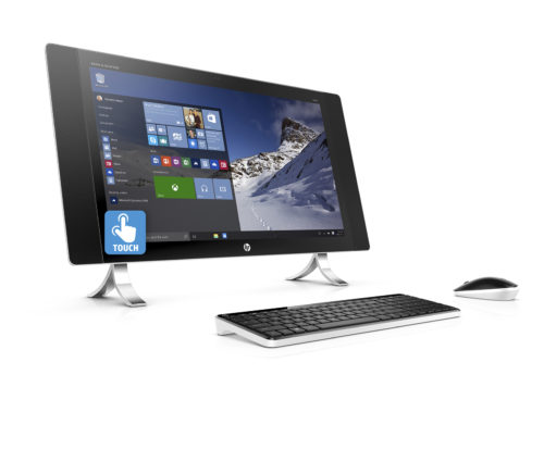 HP Envy AIO 27 review