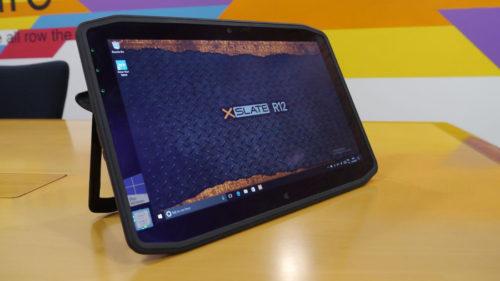 Hands on: Xplore iX125 R1 review