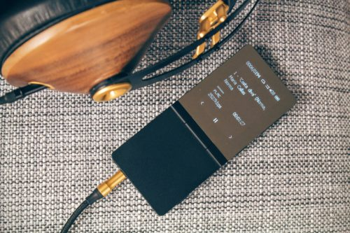HiFiMan SuperMini Music Player Review