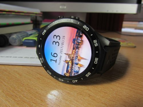 KingWear KW88 Smartwatch Review – Best Smartwatch Deal!
