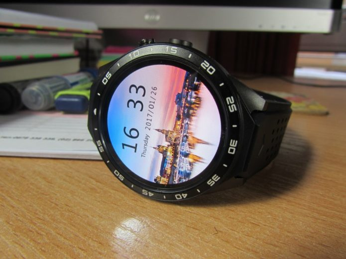 KingWear KW88 Smartwatch Review – Best Smartwatch Deal!
