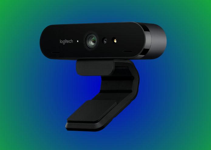 Logitech Brio 4K Pro Webcam Review