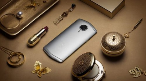Meitu T8 Quick Review : Selfie-Focused Phone With 24MP Front Camera