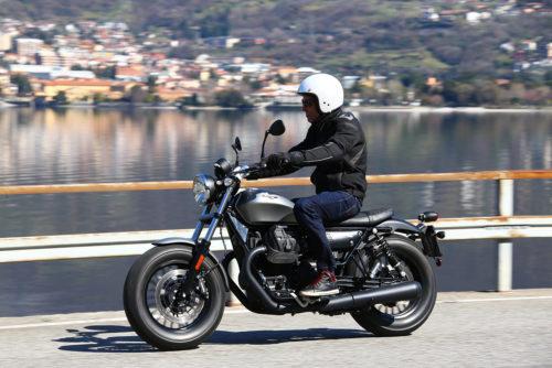 2016 – 2017 Moto Guzzi V9 Bobber & V9 Roamer Review
