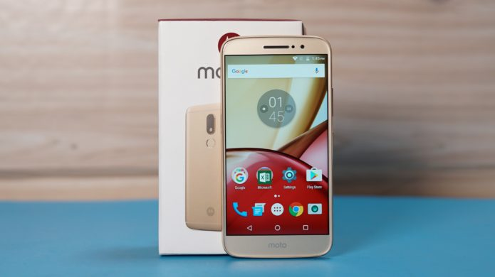 Motorola Moto M Hands-on Review : Missing Piece Of The Puzzle