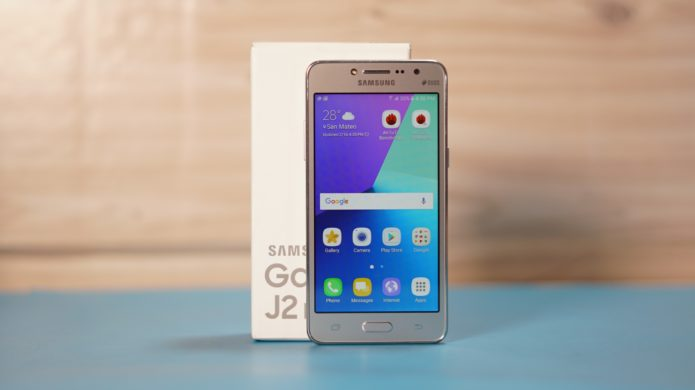 Samsung Galaxy J2 Prime Unboxing - Initial Hands-on Review: Your Next Budget Phone?