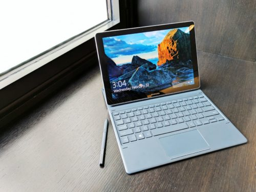 Samsung Galaxy Book Hands-on Review