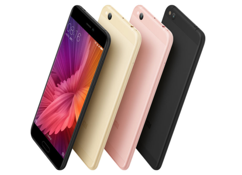 Xiaomi Mi 5C : All you need to know about the Surge S1-powered phone