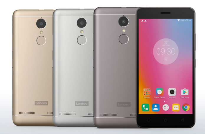 Lenovo K6 quick review – the K lineup is trendy once again