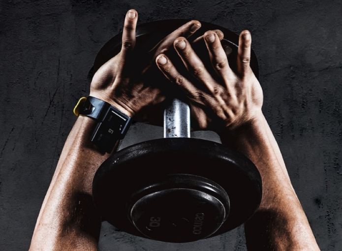 Work out smarter : Best gym trackers and wearables to look out for
