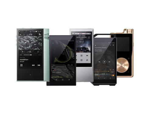 Best high-resolution digital audio player : Which DAP reigns supreme?