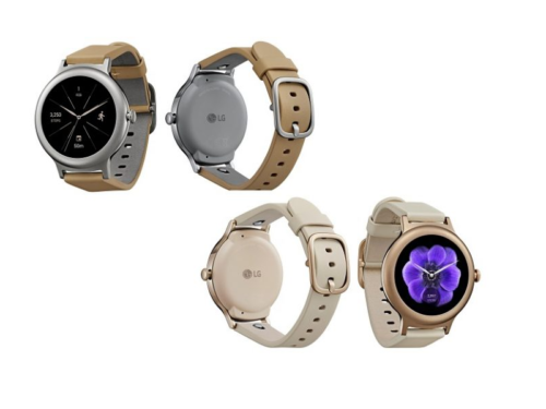 LG Style and Sport ROUND-UP Reviews: Tepid Android Wear 2.0 Debut