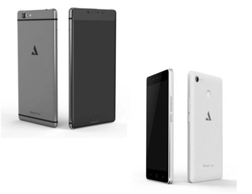 Arsenal Devices announces Arsenal Power One & Arsenal Deca One : Android smartphone with a metal body