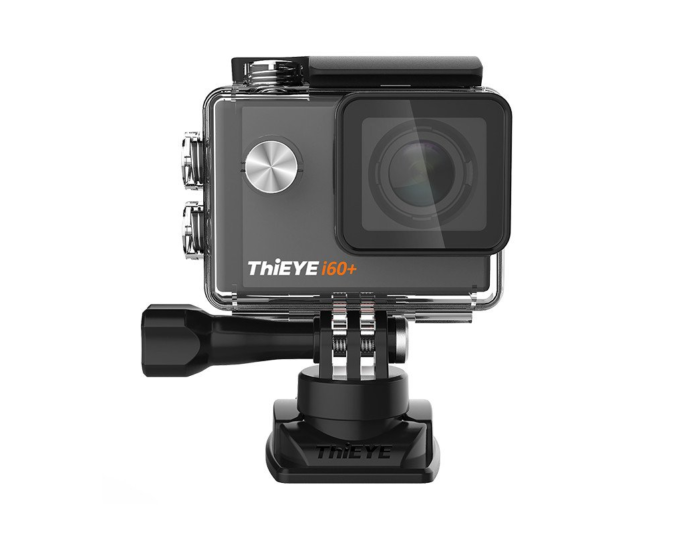 ThiEYE i60+ Action Camera Review