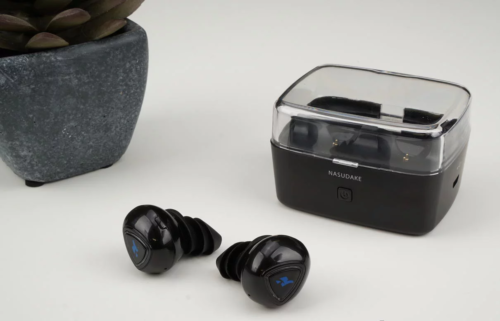Nasudake J7 Truely Wireless Bluetooth Headphones Review