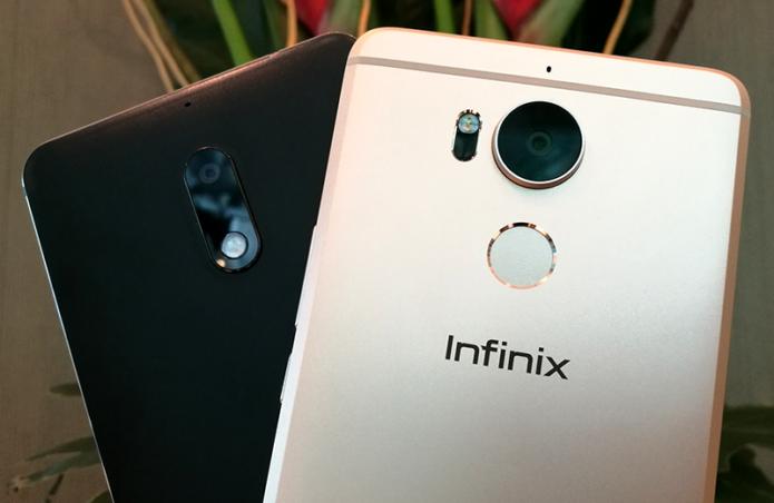 Nokia 6 Vs Infinix Zero 4 - Camera Comparison