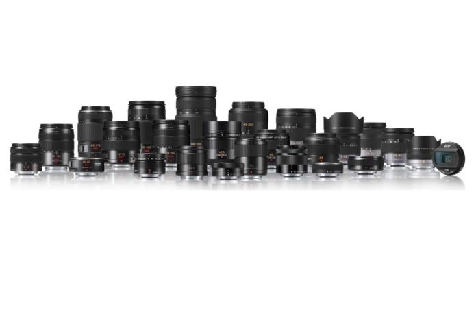 7 Most Popular Micro Four Thirds Lenses