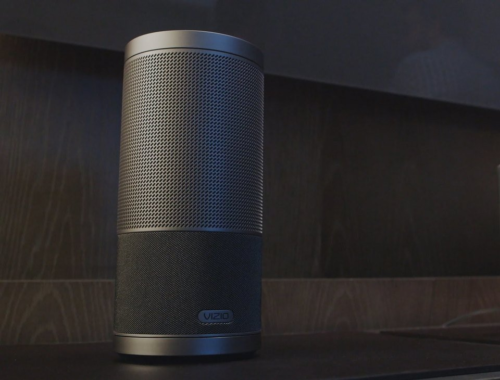 Vizio SmartCast Crave 360 speaker review : Great features, but mediocre sound
