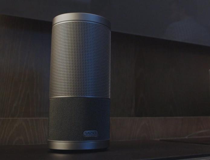 Vizio SmartCast Crave 360 speaker review : Great features, but mediocre sound