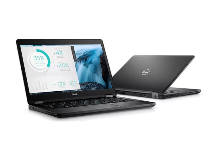 The new 14-inch Dell Latitude 5840 will feature an Intel Core i7-7820HQ and a Thunderbolt 3 port to attach an external GPU