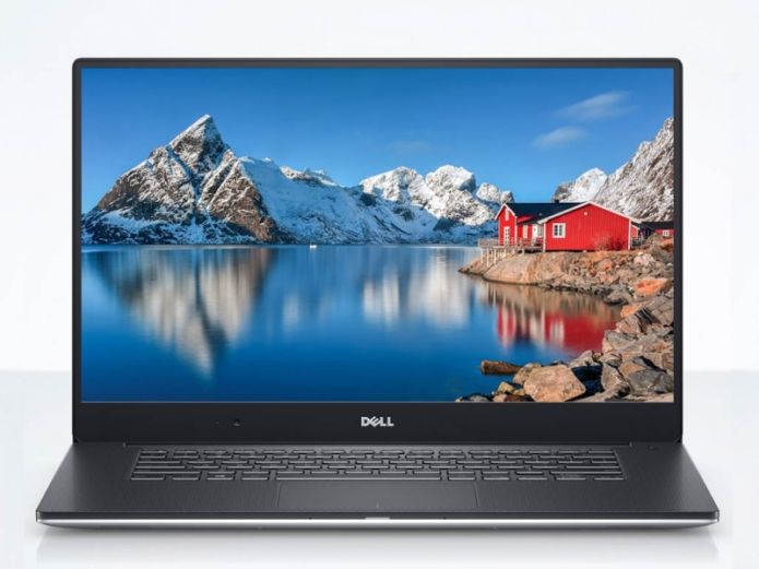 Dell Precision 15 5520 Hands-on Review : First Impressions