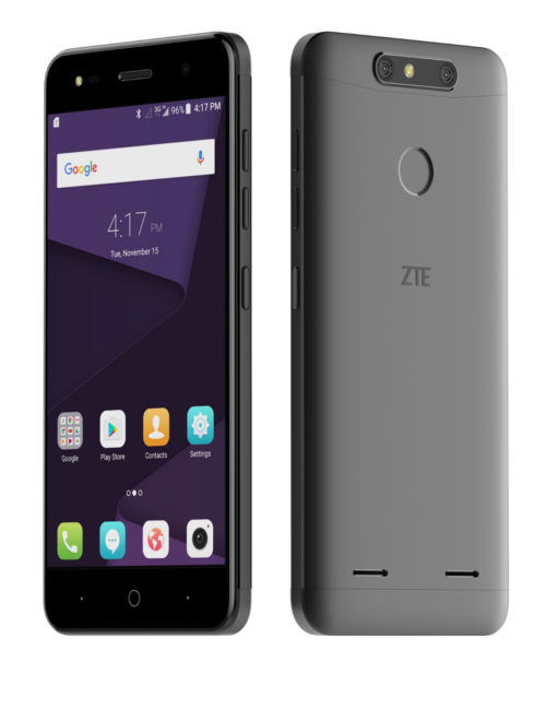 Hands on: ZTE Blade V8 Mini review