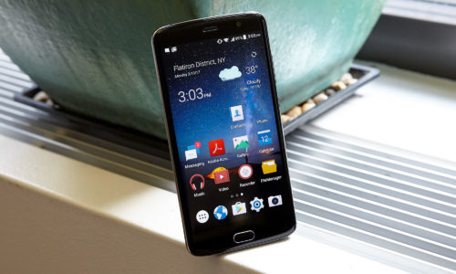 ZTE Blade V8 Pro Review : The Best Budget Phone Available