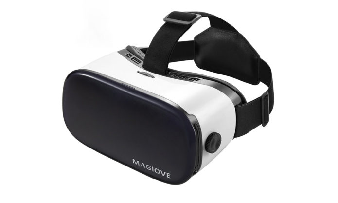 Magiove VR Headset Review : Best Cheap VR Headset